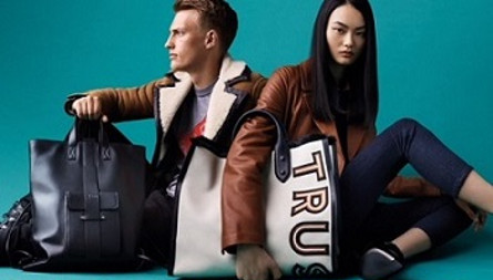 Trussardi chooses Stealth® for Retail