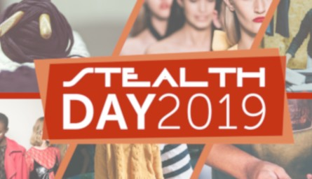 Designing Fashion Future: the Fashion industry community met at Stealth Day 2019